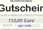 Vouchers • Image gallery • Berlintapete