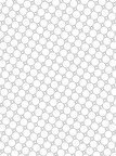 Basic Pattern • Timeless • Designtapeten • Berlintapete • Basic Pattern (Nr. 52451)