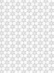 Basic Pattern • Timeless • Designtapeten • Berlintapete • Basic Pattern (Nr. 52502)
