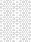 Basic Pattern • Timeless • Designtapeten • Berlintapete • Basic Pattern (Nr. 52506)
