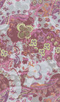 Paisley Pop • Trends • Designtapeten • Berlintapete • Paisley Pop (Nr. 9834)
