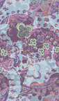 Paisley Pop • Trends • Designtapeten • Berlintapete • Paisley Pop (Nr. 9839)