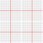 Graph Paper • Timeless • Design Wallpapers • Berlintapete • Graph paper (No. 58568)