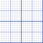 Graph Paper • Timeless • Design Wallpapers • Berlintapete • Graph paper (No. 58575)