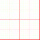 Graph Paper • Timeless • Design Wallpapers • Berlintapete • Graph paper (No. 58581)