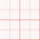 Graph Paper • Timeless • Design Wallpapers • Berlintapete • Graph paper (No. 58583)