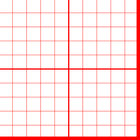 Graph Paper • Timeless • Design Wallpapers • Berlintapete • Graph paper (No. 58598)