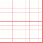 Graph Paper • Timeless • Design Wallpapers • Berlintapete • Graph paper (No. 58599)
