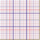 Graph Paper • Timeless • Design Wallpapers • Berlintapete • Graph paper (No. 58603)